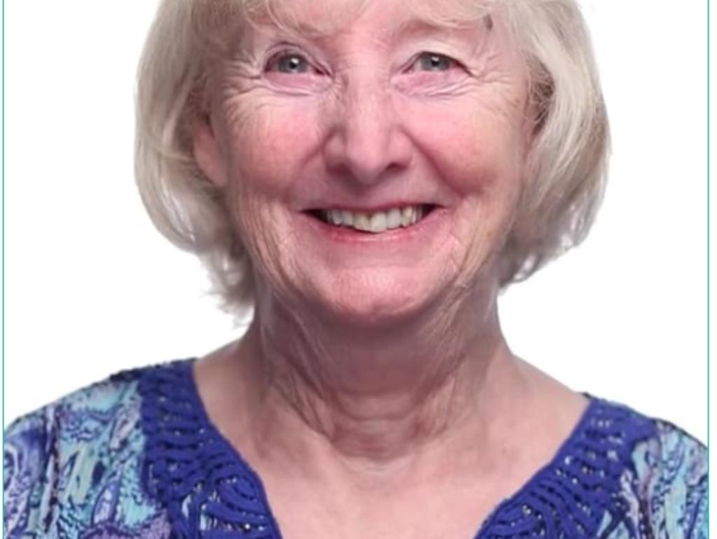 Sylvia Clegg